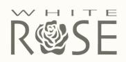 White Rose Bridal Logo