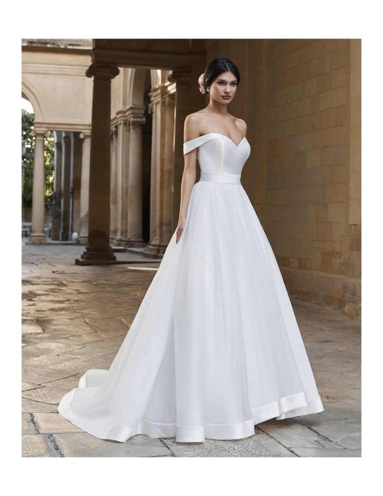 AT6718 Venus Bridal